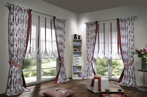 vorhang nahen gleiter gardinen