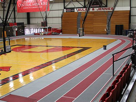 Of Central Missouri Mba Sports by Kiefer Usa Ia Kiefer Flooring Mo Kiefer Usa Ne