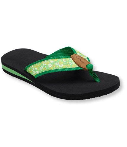 llbean sandals 17 best images about l l bean green on ruffle