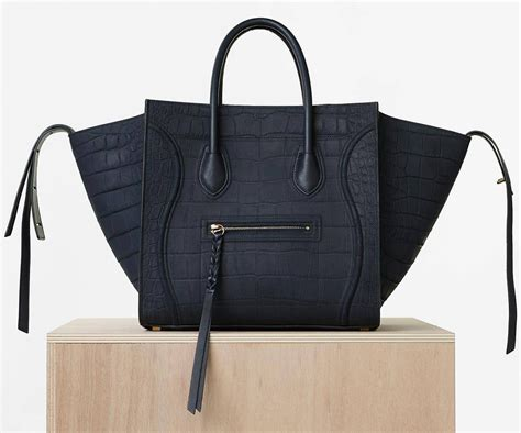 Ceine Phantom 610 8 update c 233 line s resort 2016 bag lookbook has been updated with 21 more photos and all prices
