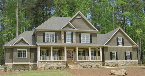 traditional farmhouse plans hill luxury country home plan 052d 0088 house plans