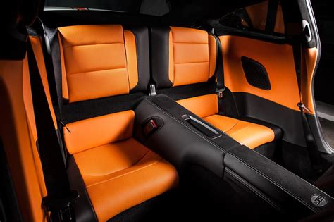 Porsche 991 Interior by Techart Shows Exclusive Porsche 991 Interior Package