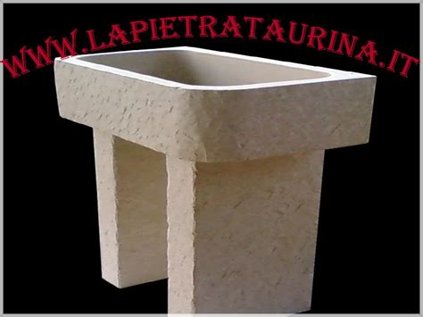lavelli in pietra leccese prezzi lavandini in pietra