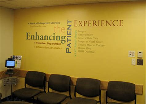 theme names for conference rooms trade show enviromental wall graphics bruce jones