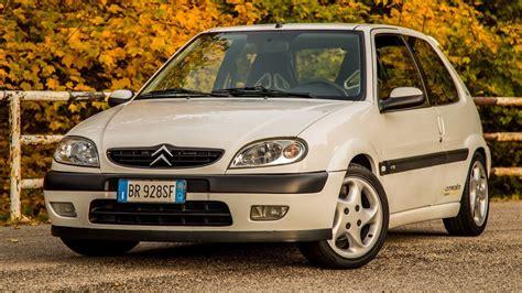 Citroen Saxo Vts by Citroen Saxo Vts 16v Davide Cironi Drive Experience Eng