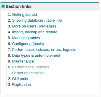 html section link moodle in english link to specific sections in an html