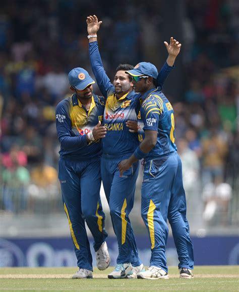cricket tricks sri lanka s spinners keep taking the tricks cricket