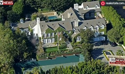 tom cruise mansion has tom cruise sold his last la property realestate com au
