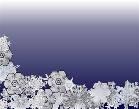 ppt templates free download snow snow crystal fade ppt backgrounds snow crystal fade ppt
