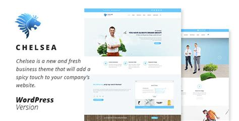 themeforest nulled scripts themeforest chelsea multi purpose business wordpress