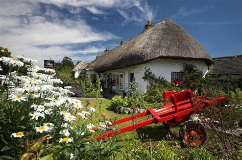 Thatched Cottage For Sale Ireland by Adare Thatch Roof Cottages Ireland Cottages Ireland