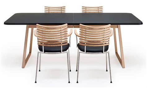 twist nano table extensible le studio des collections meubles scandinaves