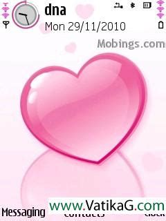 love themes s60v3 free mobile themes