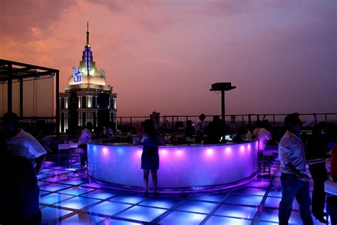 Ub City 16th Floor by Location Gt Skyye Lounge Ub City And Locations