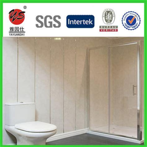 bathroom wall coverings waterproof waterproof bathroom wall covering panels buy waterproof bathroom wall covering panels