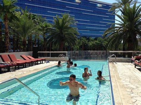 rock hotel casino las vegas pool quieter side photo de rock hotel and casino las