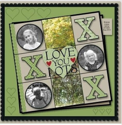 Valentines Scrapbooking Idea by 149 Best Images About Scrapbook Layouts On
