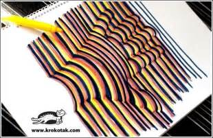 this 3d drawing is so cool and easy peasy