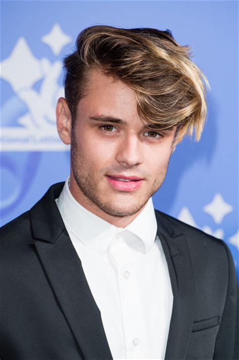 Check Out The Of The Casey Johnson Courtesy Of Lxtvcom by Casey Johnson Photos Photos National Lottery Awards 2016