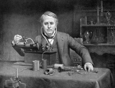 how did edison created the light bulb the history of light bulbs what would be different