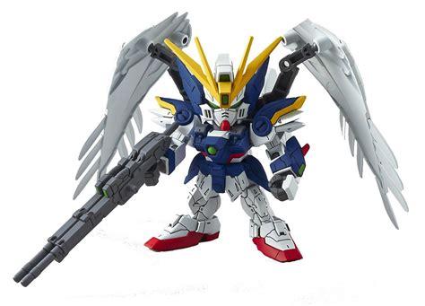 Bandai Sd Ex Standard 00 Gundam sd gundam ex standard wing gundam z nz gundam store