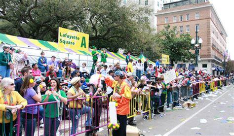 mardi gras lafayette la new orleans mardi gras parade tickets lafayette square a