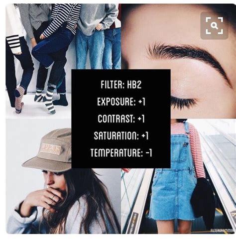vscocam minimalist tutorial vsco filter vsco filters x x pinterest girls white