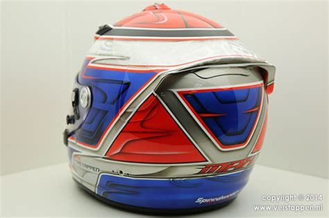 helm design max verstappen brand new helmet design for max verstappen nl