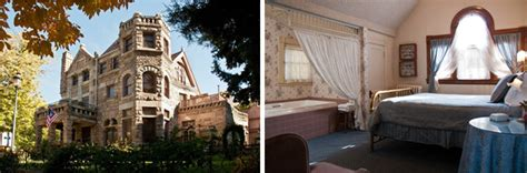 castle marne bed breakfast 12 boutique hotels under 150 per night in america