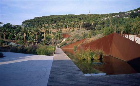 Botanical Garden Barcelona Landscape By Design Pinterest Barcelona Botanical Garden