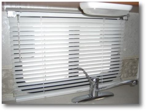 window coverings for rv top 3 window blinds and shades for houseboats and rv s