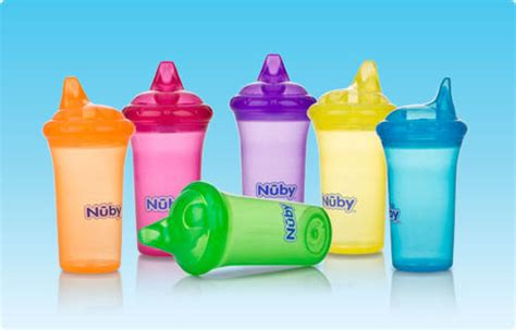 Nuby Handle 210mlnuby Baby Spout Handle Best Buy image gallery nuby sippy cups