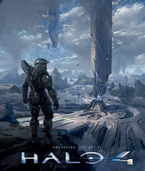 libro the art of halo ayuda libros de halo