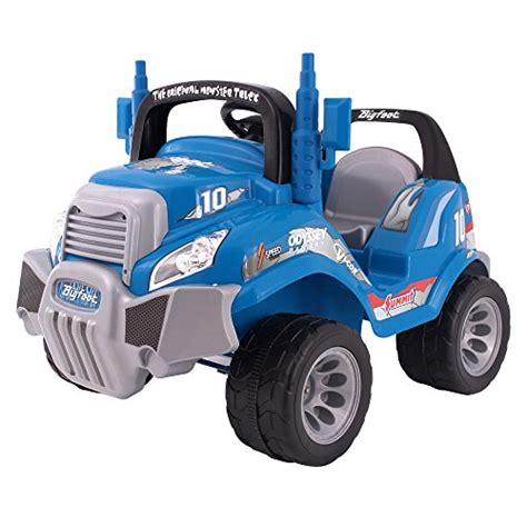 ride on truck the coolest truck ride on toys totrides