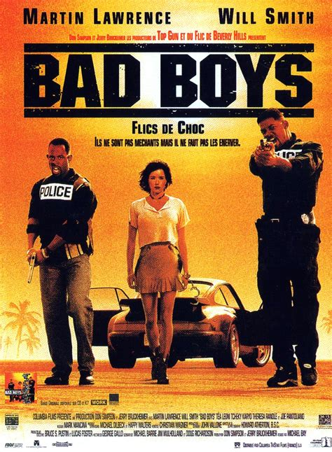 bad boys 1 1995 bad boys 1995 senscritique