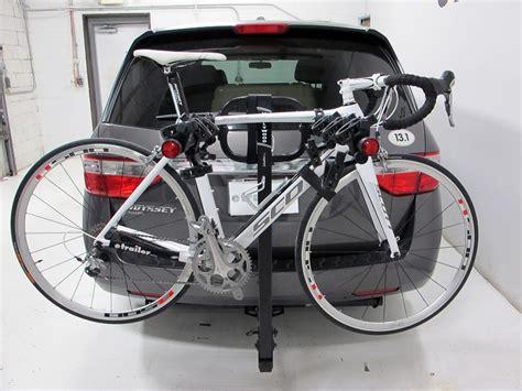 Bike Rack Honda Odyssey by Honda Odyssey Racks Traveler 5 Bike Carrier For