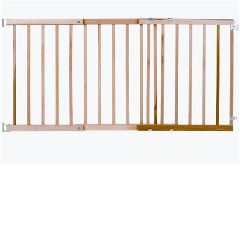 Wide Stairway Swing Gate 46 Quot 63 Quot X 30 Quot 187 Cryptopet