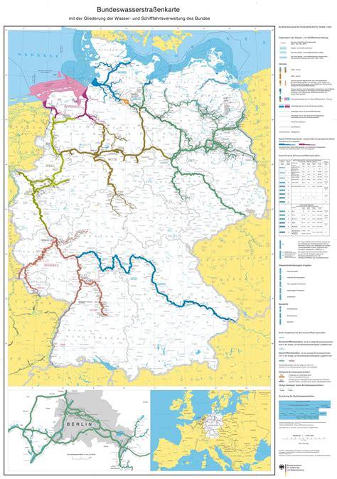 karten de deutschlandkarte woher deutschland karten
