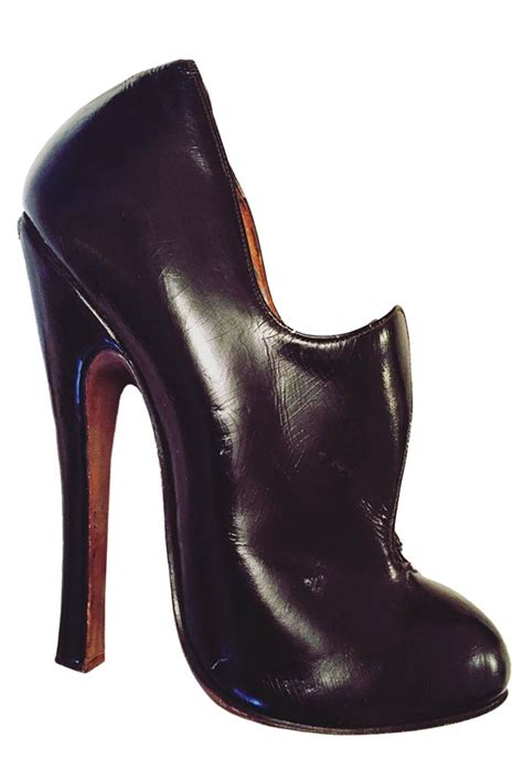 holy grail shoes how dita teese scored bettie page s holy grail of