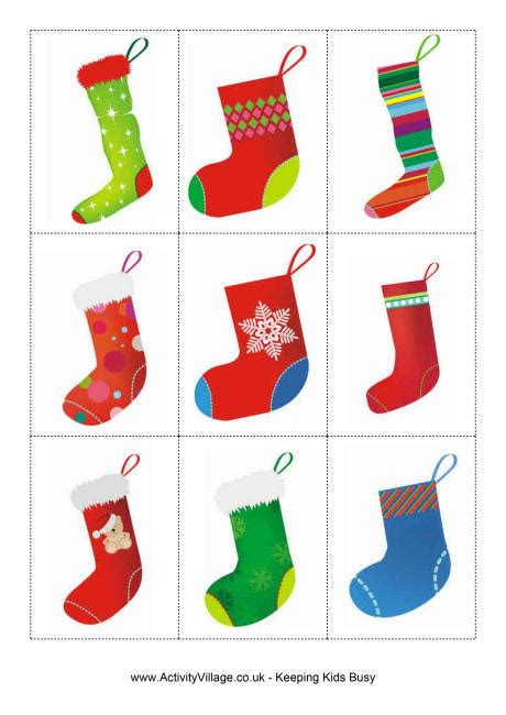 christmas pattern game matching pattern game