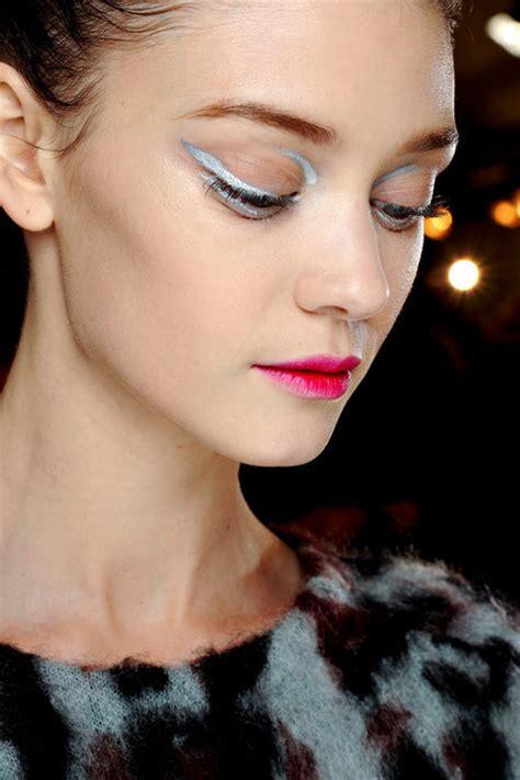 Makeup Christian pictures 12 makeup looks to wear this fall futuristic makeup christian