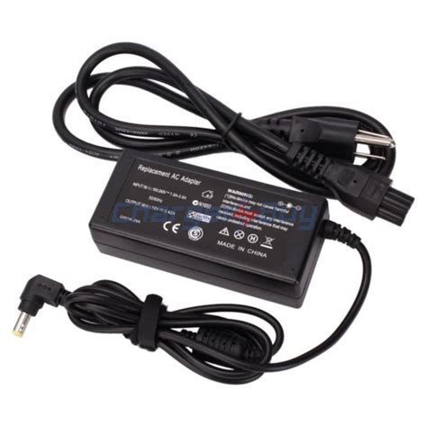 Adaptor Lenovo 19volt 342a lenovo ideapad u310 ac adapter 65watt 19v 3 42a power supply chargerbuy