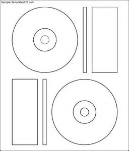 easy cd labels template pictures to pin on
