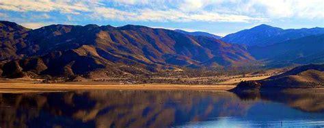 lake piru boat rentals parks management company big sur los padres national