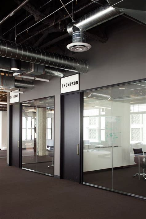 Private Dining Rooms Chicago best 25 industrial office space ideas on pinterest
