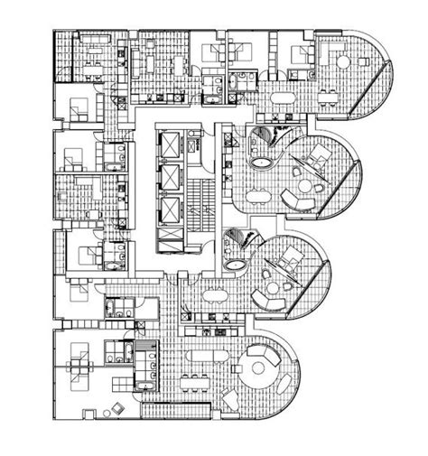 Unique Home Plans by 25 Best Ideas About Unique Floor Plans On Pinterest