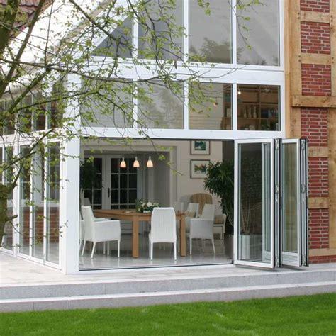 Astonishing Composite Bi Fold Doors Gallery   Exterior