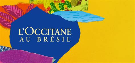 L'Occitane, L'Occitane au Brésil   CBA, designing brands with heart