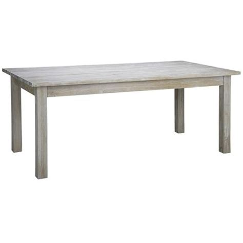 cancun 200x100cm dining table cancun freedom furniture