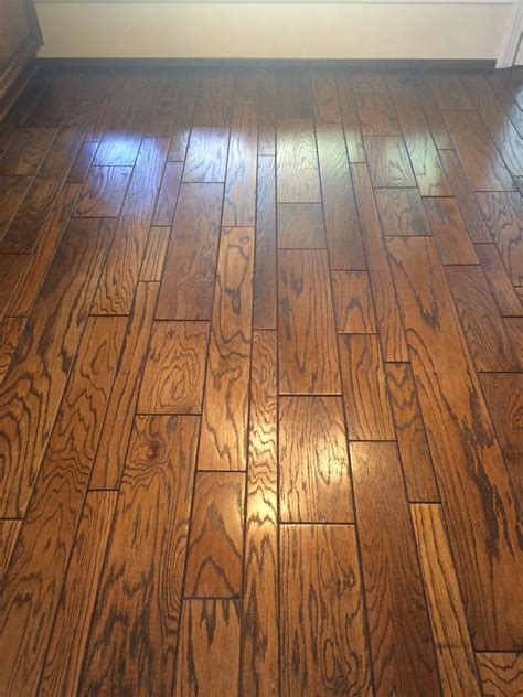 best way to wax hardwood floors home design